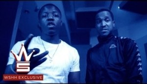 Lil Zay Osama Feat. Lil Reese - From The Mud
